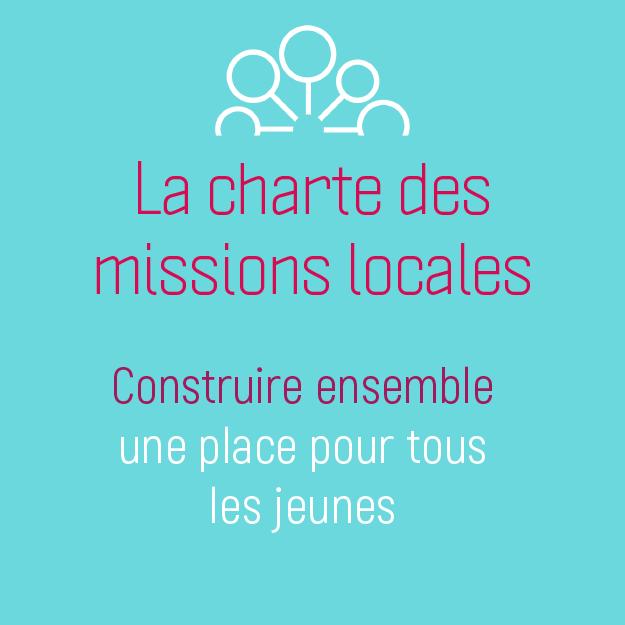 Mission Locale Centre Bretagne Charte