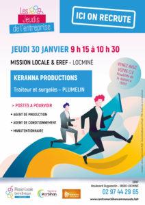 JDE_Keranna Productions