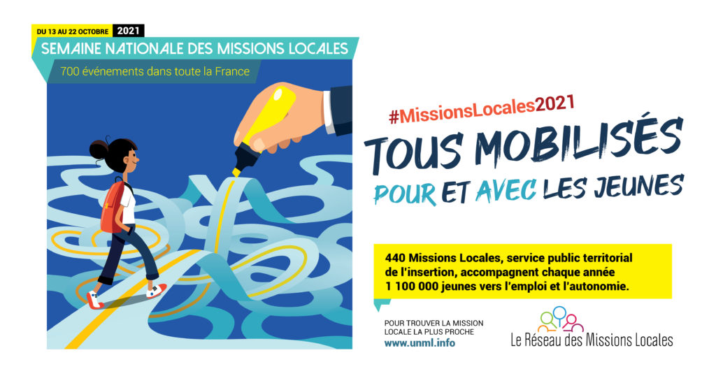 Semaine national mission locale